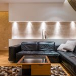 Prachtige hoeksalons om je interieur compleet te maken